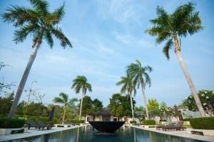 AKA Resort & Spa Hua Hin 5*