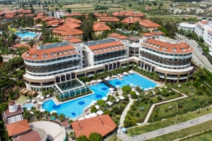 Alba Royal Hotel - Adults Only (+16) 5*
