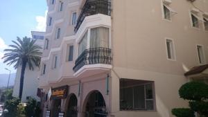 Alesta Apart Hotel