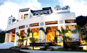 AliSea Boutique Hotel 3*