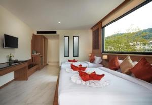 Ananta Burin Resort 4*