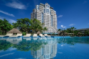 Andaman Beach Suites 4*