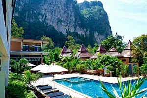 Andaman Pearl Resort 3*