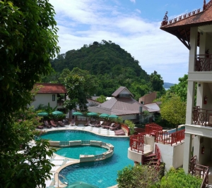 Anyavee Ao Nang Bay Resort 4*