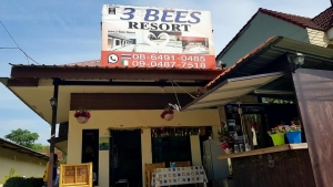 Ao Nang 3 Bees Resort 3*
