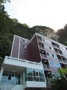 Ao Nang Mountain View Hotel 3*