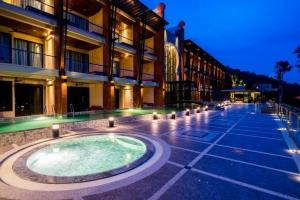 Ao Nang Phu Pi Maan Resort & Spa 4*