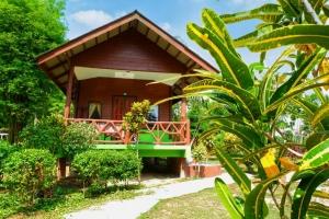 Aonang Baansuan Resort 3*