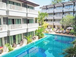 Aonang Buri Resort 4*