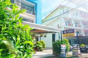 Aonang Eco Inn 3*