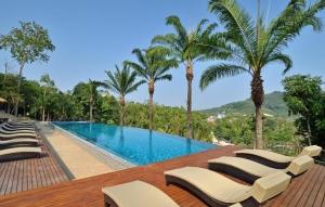 Aonang Fiore Resort 4*