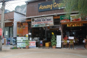 Aonang Grand Inn 3*