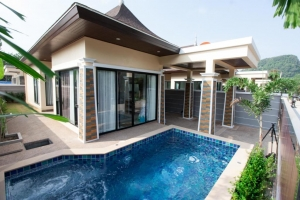 Aonang Oscar Pool Villas 3*