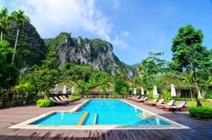 Aonang Phu Petra Resort, Krabi 4*