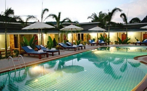 Aonang Phutawan Resort 2*