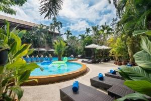 Aonang Princeville Resort 4*