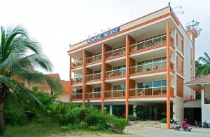 Aonang Regent Hotel 2*