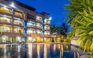Aonang Silver Orchid Resort 4*