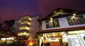 Aonang Sunset Hotel 3*