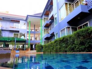 Aonang Village Resort 2*