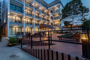 Aonang Viva Resort 3*