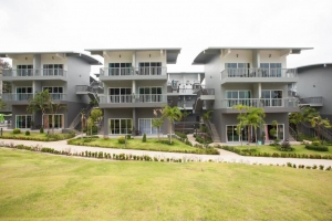 Arawan Krabi Beach Resort 3*