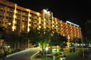 Asia Pattaya 4*