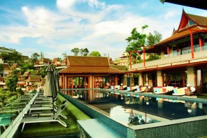 Ayara Kamala Resort & Spa 5*