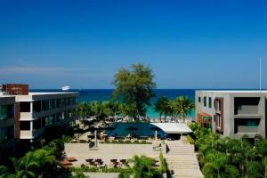B-Lay Tong Phuket 5*