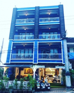 Baan Andaman Hotel 3*