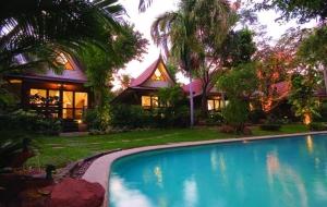 Baan Duangkaew Resort 3*
