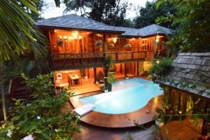 Baan Habeebee Resort 3*
