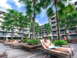 Baan Laimai Beach Resort 4*