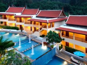 Baan Yuree Resort & Spa 4*