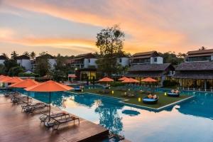 Baywater Resort Samui 4*