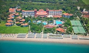 Belconti Resort 5*