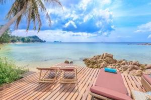 Beyond The Blue Horizon Resort 3*