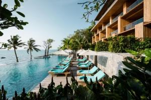 Cape Dara Resort 5*