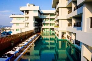 Casa Del M Resort 4*