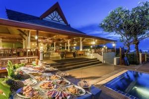 Centara Blue Marine Resort and Spa Phuket 4*