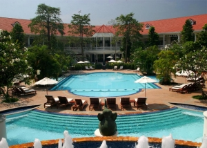 Centara Grand Beach Resort & Villas Hua Hin 5*