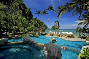 Centara Grand Beach Resort & Villas Krabi 5*