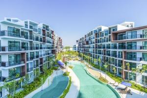 Centra by Centara Maris Resort Jomtien 4*