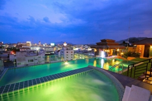 Chalelarn Hotel Hua Hin 3*