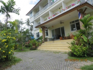 Choengmon Residence 2*