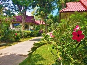Chor Chang Villa Resort 3*