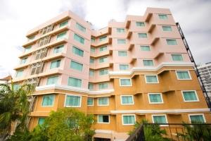 Citrus Parc Hotel Pattaya by Compass Hospitality 4*