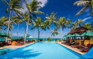 Coco Palm Beach Resort 3*