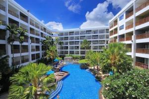 Deevana Plaza Phuket 4*