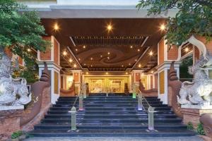 Fairtex Sports Club & Hotel 4*
